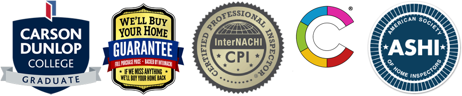 Internachi Certfied Professional Inspector