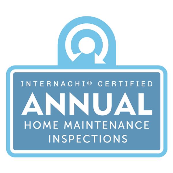 Annual Maint Inspector